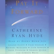 Pay It Forward audiobook by Catherine Ryan Hyde