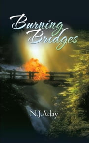 Burning Bridges ebook by N.J.Aday