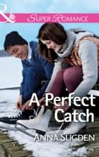 A Perfect Catch (Mills & Boon Superromance) ebook by Anna Sugden