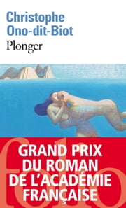 Plonger ebook by Christophe Ono-Dit-Biot