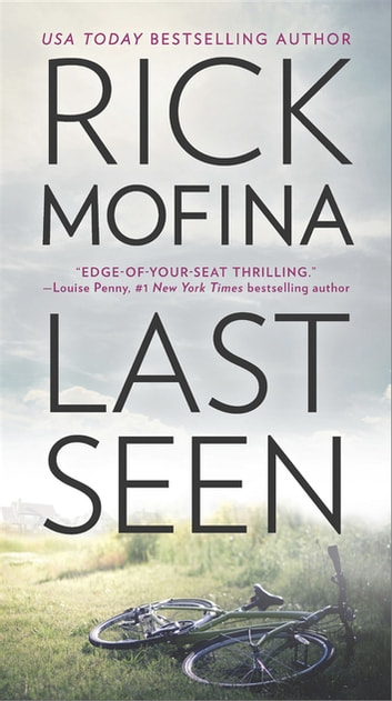 Last Seen ebook by RICK MOFINA