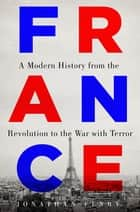 France ebook by Jonathan Fenby