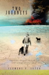 Two Journeys ebook by Clemens P. Suter