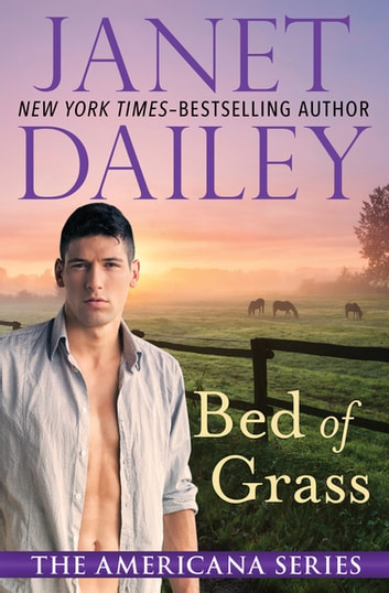 Bed of Grass - Maryland ebook by Janet Dailey