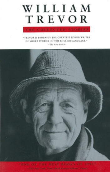 The Collected Stories ebook by William Trevor