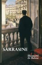 Sarrasine ebook by Honoré De Balzac, Clara Bell
