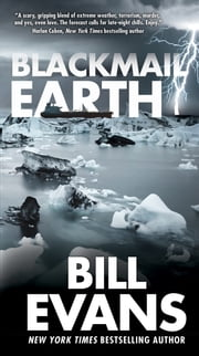 Blackmail Earth ebook by Bill Evans