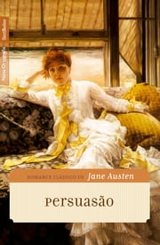 Persuasão ebook by Jane Austen