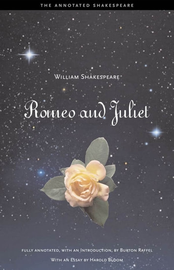 Romeo and Juliet eBook by William Shakespeare,Harold Bloom