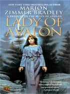 Lady of Avalon ebook by Marion Zimmer Bradley