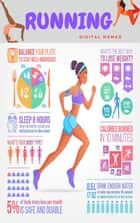 Running - Run For Weight Loss, Fitness and Strength ebook by