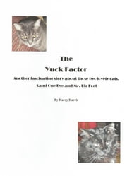 The Yuck Factor ebook by Harry Harris