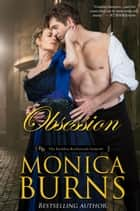 Obsession ebook by Monica Burns