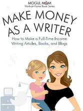 how to make money writing a book I've written several books and published a few of them i've had a great deal of success considering my small status as an independent or self-published author i've blown expectations for average book sale out of the water, and managed to find two distinct ways to make an incredible living attached to my.