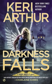 Darkness Falls ebook by Keri Arthur