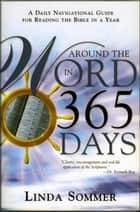 Around The Word In 365 Days ebook by Linda Sommer