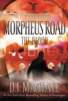 The Blood eBook by D.J. MacHale