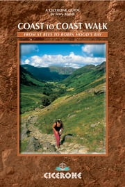 A Northern Coast to Coast Walk - From St Bees Head to Robin Hood's Bay ebook by Terry Marsh