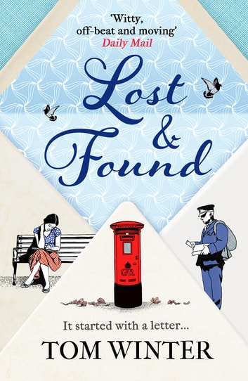 Lost and Found ebook by Tom Winter
