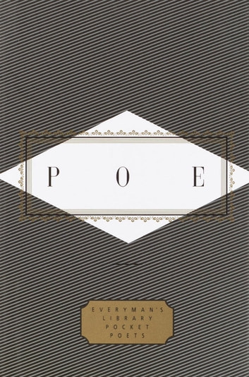 Poe: Poems ebook by Edgar Allan Poe