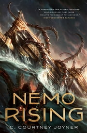 Nemo Rising ebook by C. Courtney Joyner