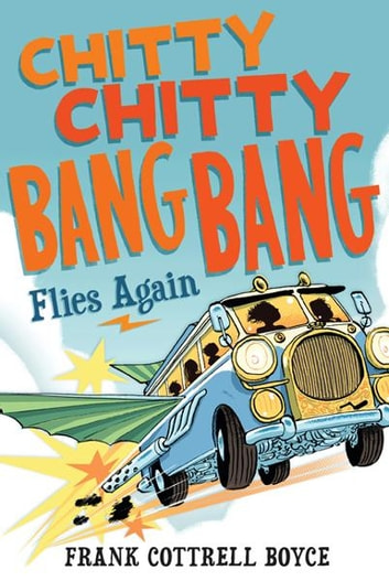 Chitty Chitty Bang Bang Ebook
