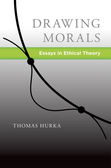Drawing morals ebook by thomas hurka 9780199339969 rakuten kobo drawing morals essays in ethical theory ebook by thomas hurka fandeluxe Gallery
