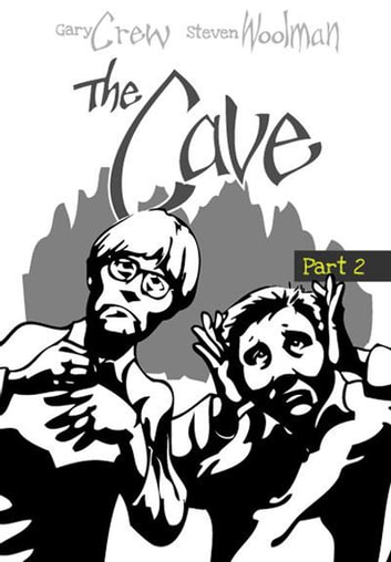 The Cave ebook by Gary Crew