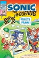 Sonic the Hedgehog #10 ebook by Angelo DeCesare,Dave Manak,Art Mawhinney,Jon D'Agostino