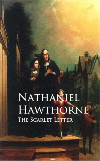 the scarlet letter ebook by nathaniel hawthorne - 9783736418189