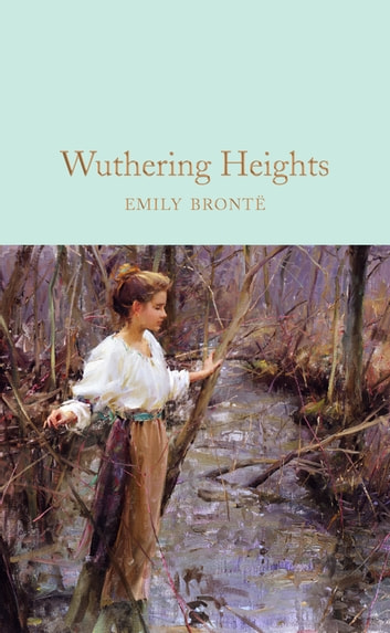 an analysis of the wuthering heights by emily bronte Emily brontë's wuthering heights is deemed a complex novel, with its wide ranging themes of love, betrayal, suffering and imprisonment it contains all the elements of a gothic novel in nature but with the added ingredient of realism, but it is not just this blending of gothic with realism that makes the novel.