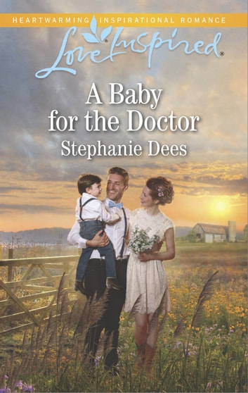 A Baby For The Doctor ebook by Stephanie Dees