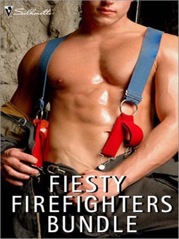Feisty Firefighters Bundle - An Anthology ebook by Jill Shalvis,Alison Roberts,Gail Barrett