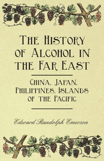 history of the alcohol industry in the philippines The alcoholic drinks industry remains upbeat in asia pacific, including the philippines global market research firm euromonitor international says the sector's turnover will see double-digit growth in 2016, as the region's vast population will continue to develop a taste for alcohol.