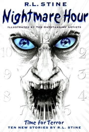 Nightmare Hour ebook by R.L. Stine