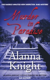 Murder in Paradise ebook by Alanna Knight