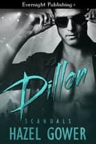 Dillon ebook by Hazel Gower