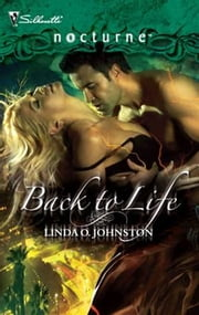 Back to Life ebook by Linda O. Johnston