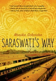 Saraswati's Way ebook by Monika Schroder