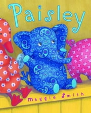 Paisley ebook by Maggie Smith