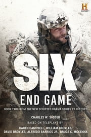 Charles w sasser ebook and audiobook search results rakuten kobo six end game based on the history channel series six ebook by charles w fandeluxe Epub
