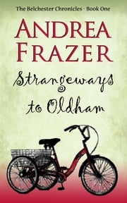 Strangeways to Oldham ebook by Andrea Frazer