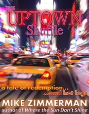 The Uptown Shuffle ebook by Mike Zimmerman