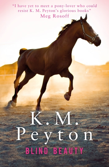 Blind Beauty ebook by K. M. Peyton