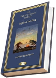 Idylls of the King ebook by Alfred Tennyson