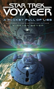 A Pocket Full of Lies ebook by Kirsten Beyer
