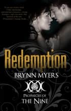Redemption ebook by Brynn Myers