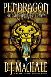The Rivers of Zadaa ebook by D.J. MacHale