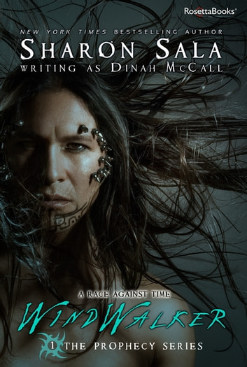 Windwalker ebook by Sharon Sala