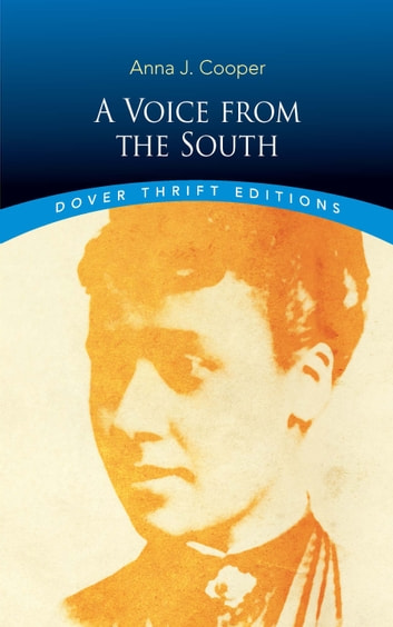 A Voice from the South ebook by Anna Julia Cooper